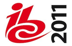 IBC 2011 logo