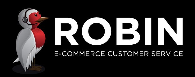 ROBIN e-commerce customer service BLACK