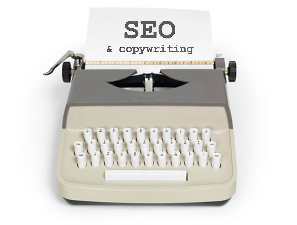 Copywriting and SEO