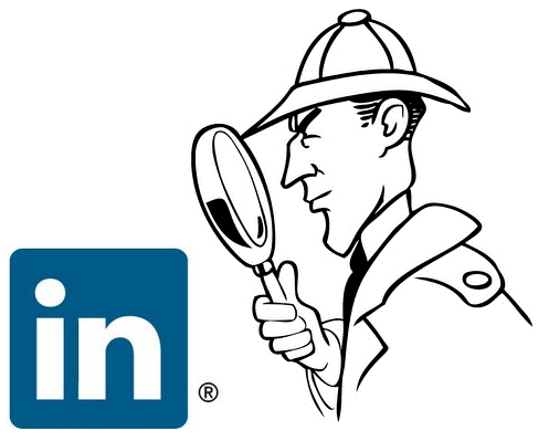 How to get found more on Linkedin