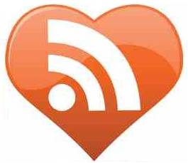 RSS Heart Marketers using RSS